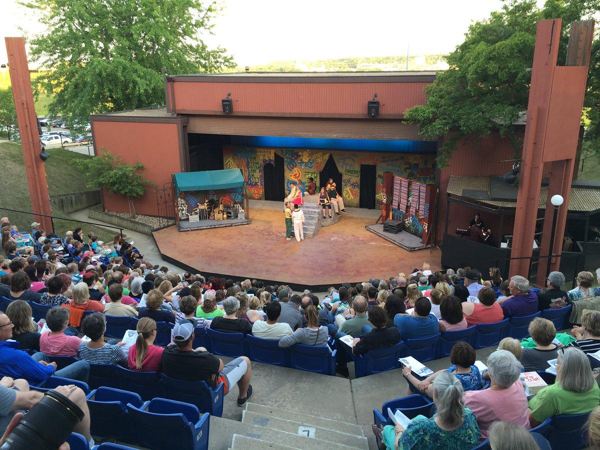 MSU Summer Theatre