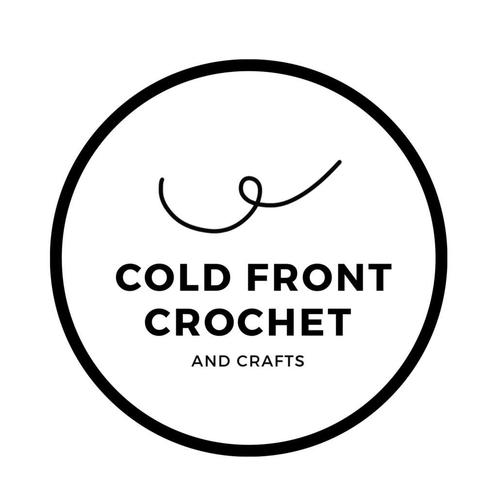 Cold Front Crochet - Jazmine Schultz
